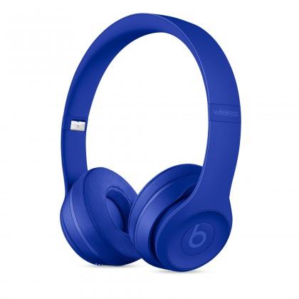 Beats Solo3 Wireless On-Ear Headphones - Neighborhood Collection - Asphalt Grey