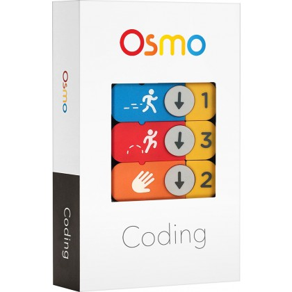 Osmo Coding Add-On