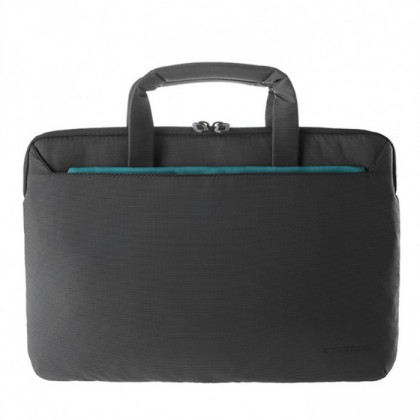 Tucano workout 3 super slim bag for MacBook Pro  13- Black