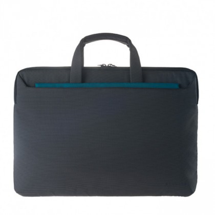 Tucano workout 3 super slim bag for MacBook Pro 15 - Blue