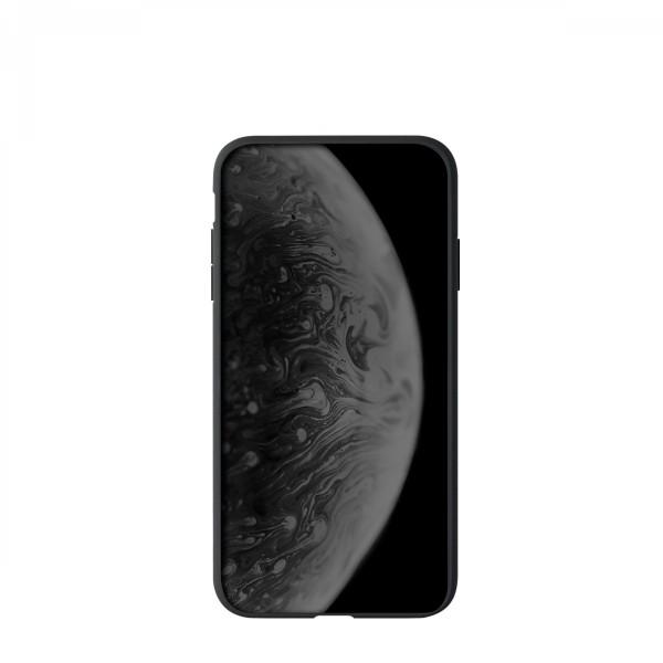 04127c9ddd9 ... Evutec AER Series iPhone Xs Max Karbon Black (AFIX+ Magnetic Mount  Included) ...