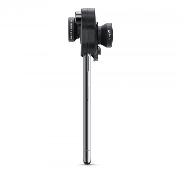 sports shoes 103e3 a1645 Olloclip iPhone X Mobile Photography Box Set (super-wide, fisheye ...