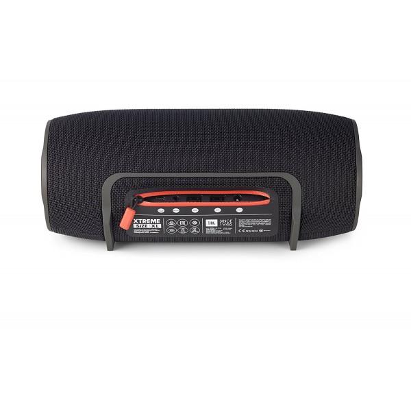 JBL -Xtreme 2 portable speaker - Black - iSTYLE - Apple Premium