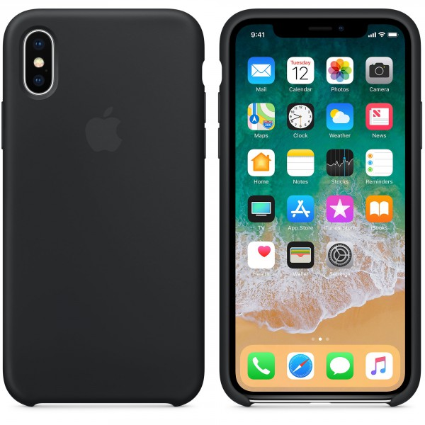 on sale faef1 c4568 iPhone X Silicone Case Beirut city center Lebanon - iSTYLE - Apple ...
