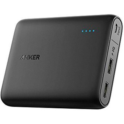 Anker PowerCore 10400mAh Black in Offline Packaging V3