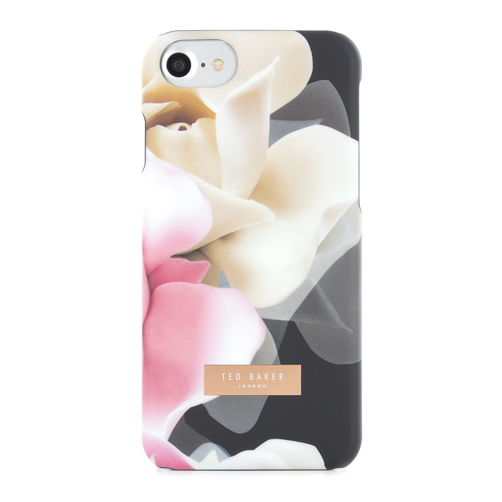 039d7f1ce680e3 Proporta Ted Baker iPhone 7 Shell Case - Annotei - Porcelain Rose Black -  iSTYLE - Apple Premium Reseller - United Arab Emirates