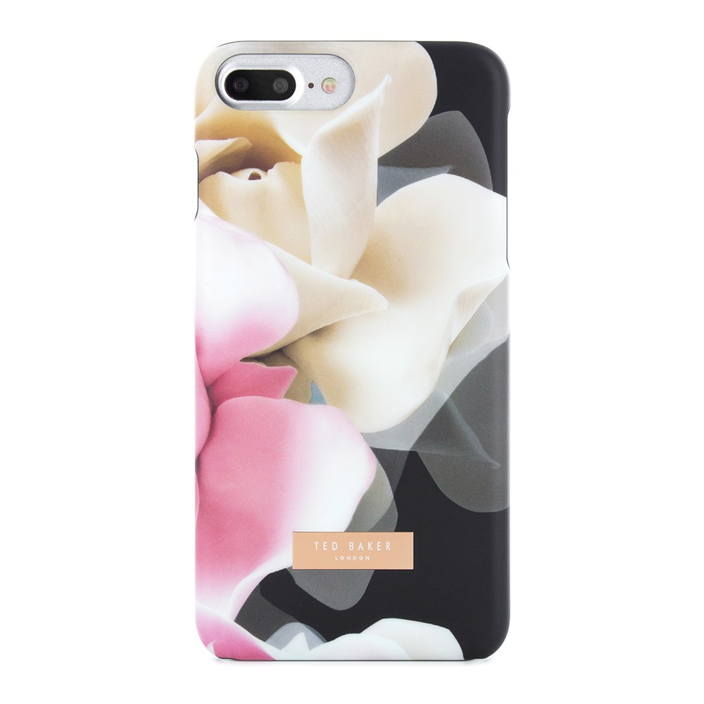 2b29f62141bb Proporta Ted Baker iPhone 7 Plus Shell Case - Annotei - Porcelain Rose  Black - iSTYLE - Apple Premium Reseller - United Arab Emirates