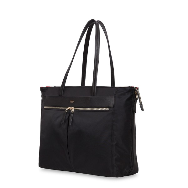 9ebd18b1f3b Knomo Grosvenor Place Expandable Tote Lightweight
