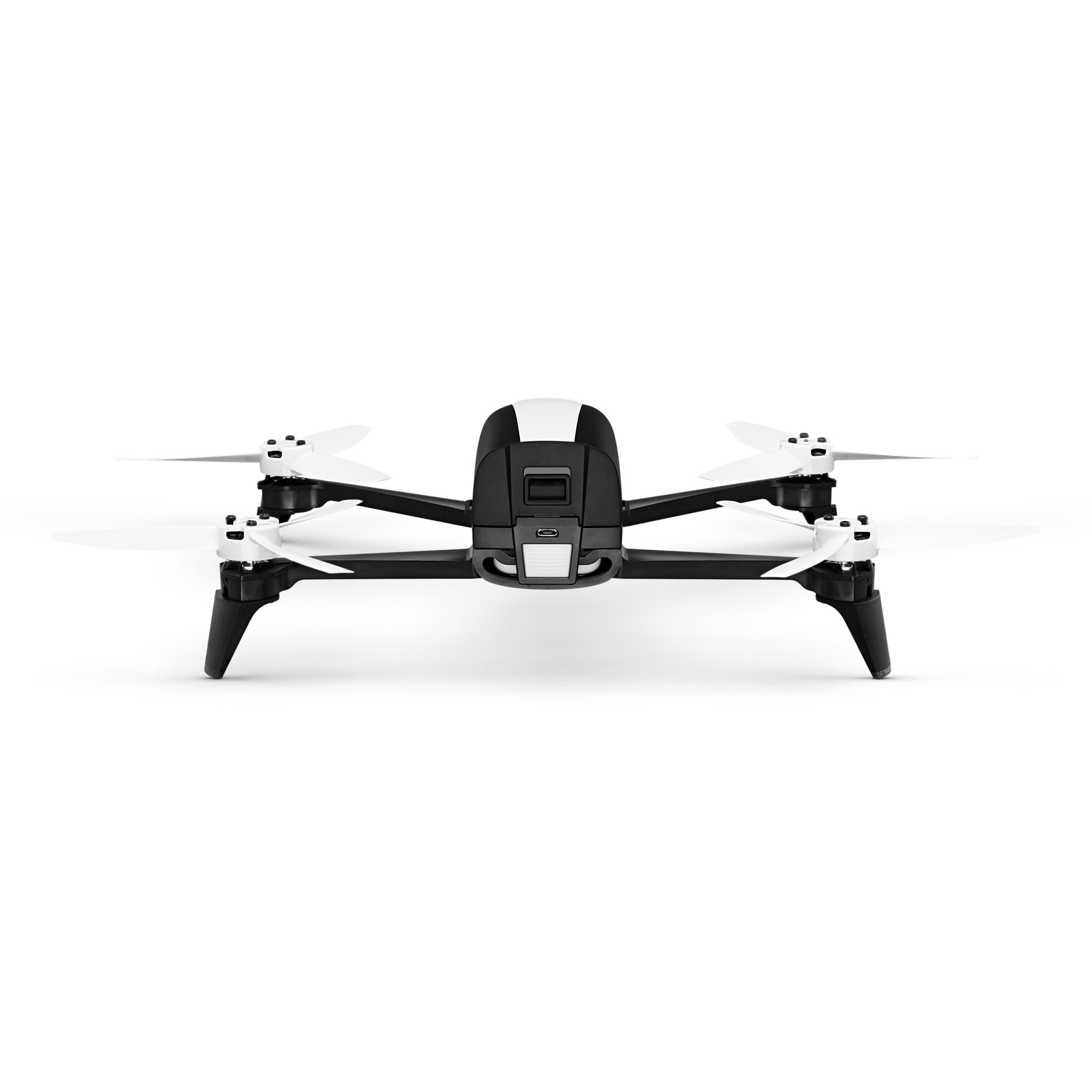 drone camera vibration