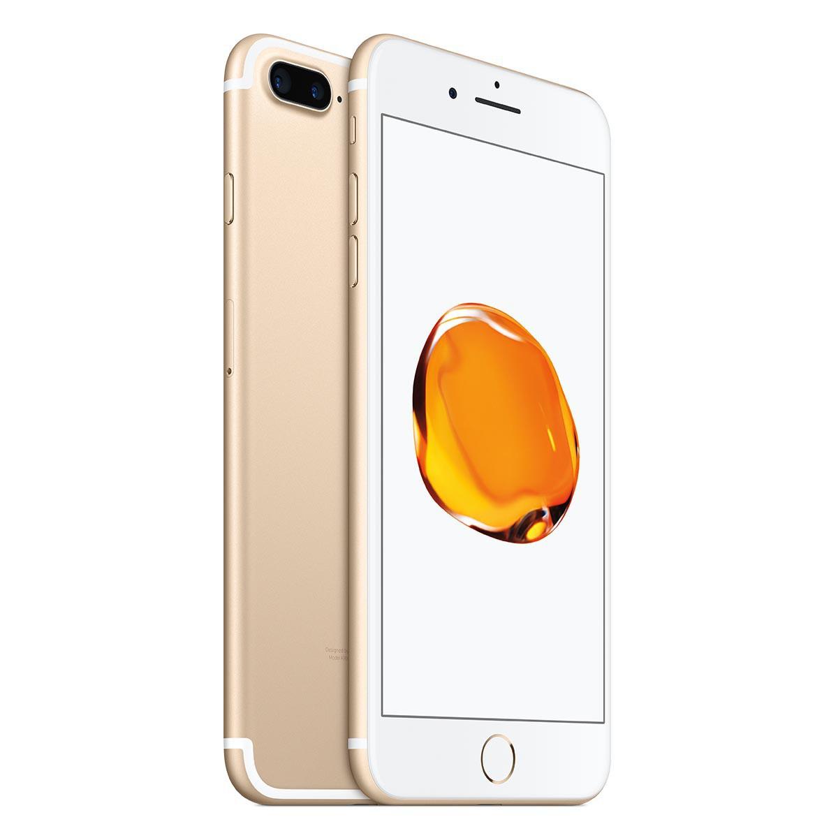 72282e5bba9 iPhone 7 Plus 128GB Gold