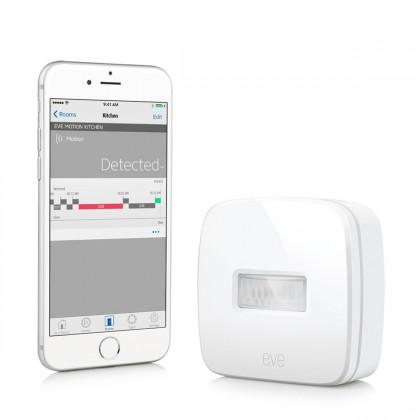 Elgato - Eve Motion - Wireless Motion Sensor