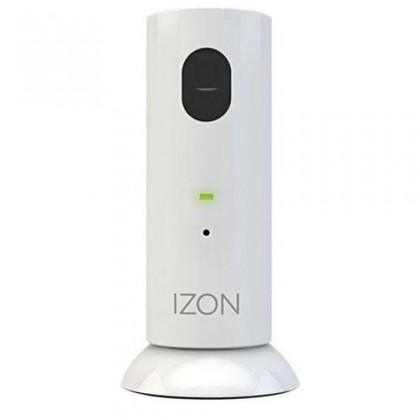 IZON Stem Innovation 2.0 Wi-Fi Video Monitor - EU and UK Plug