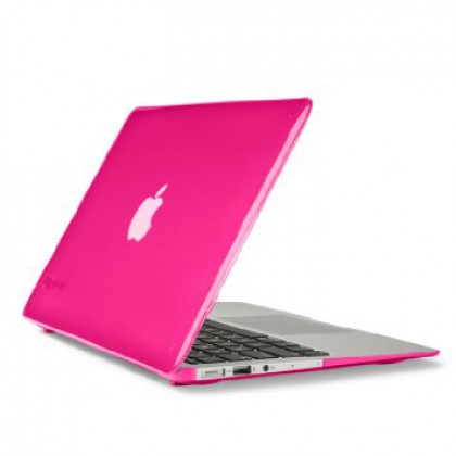 "Speck SeeThru Case for 13"" MacBook Air"