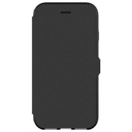 Tech21 Evo Wallet for iPhone 7- Black