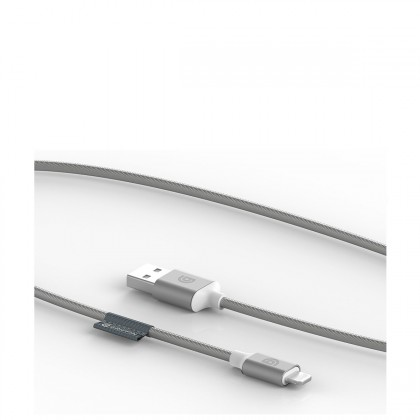 Griffin - USB to Lightning Cable Premium 5ft