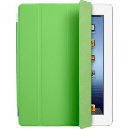 Apple iPad Smart Cover - Polyurethane -  Green