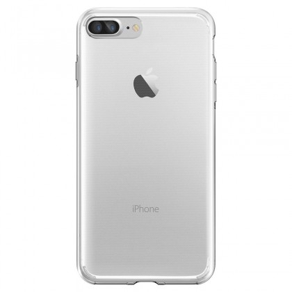 Spigen iPhone 7 Plus Case Liquid Crystal 043CS20479