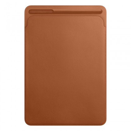 Apple - Leather Sleeve for 10.5‑inch iPad Pro