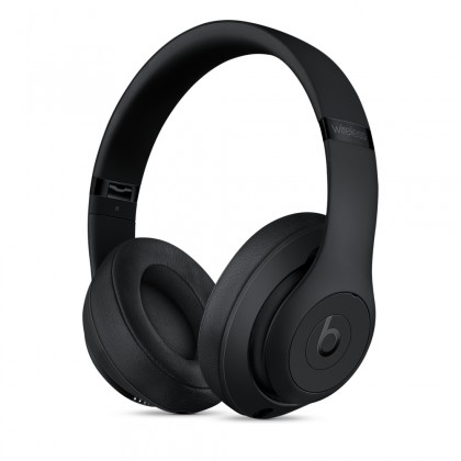 ae0a3e0467b Beats Studio3 Wireless Over-Ear Headphones - iSTYLE