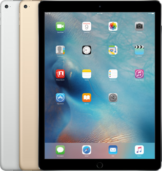 12,9 palcový <br> iPad Pro