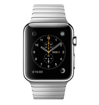 Apple Watch<br>42 mm